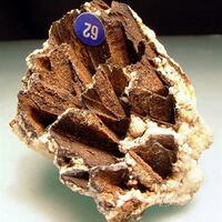 Baryte Psm Calcite