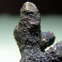 Bornite On Blister Copper