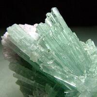 Elbaite & Microlite