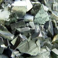 Galena Sphalerite Chalcopyrite & Pyrite