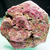 Ruby With Fuchsite