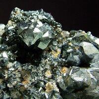Tetrahedrite Sphalerite & Quartz