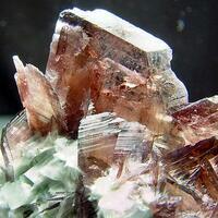 Axinite & Byssolite