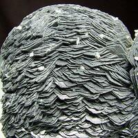Calcite With Boulangerite