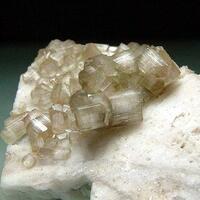 Elbaite & Orthoclase