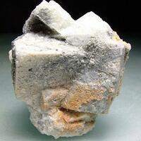Fluorite Baryte & Chalcedony