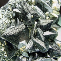 Sphalerite Chalcopyrite & Galena