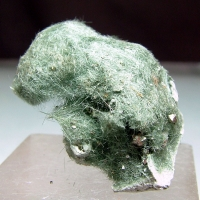 Byssolite & Pyrite