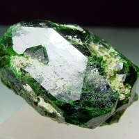 Demantoid From Kurdistan