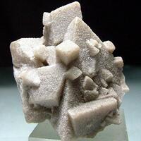 Sand-Calcite