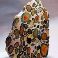 Chalcedony Var Pudding Stone