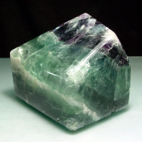 Fluorite Polished Freeform