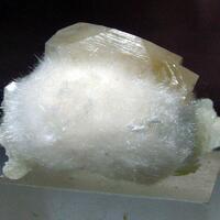 Okenite & Apophyllite