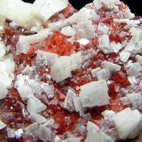 Eisenkiesel With Dolomite & Hematite