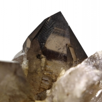 Smoky Quartz