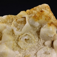 Chalcedony Psm Fluorite