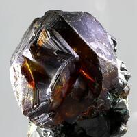 Sphalerite & Tetrahedrite