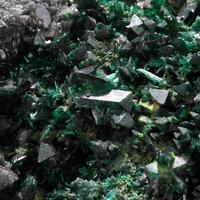 Brochantite & Anglesite