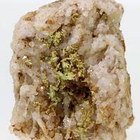 Pyromorphite & Wulfenite