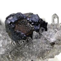 Djurleite Chalcocite & Bornite