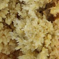 Aragonite & Gypsum