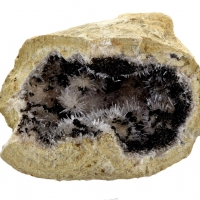 Kutnohorite & Aragonite