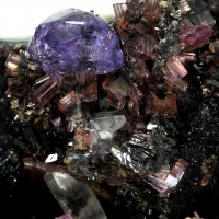 Strengite Phosphosiderite & Barbosalite
