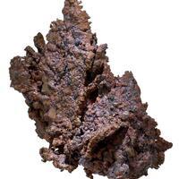 Native Copper & Cuprite