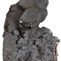 Siderite Fluorite & Quartz