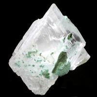 Gypsum & Thometzekite