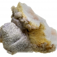 Calcite On Baryte
