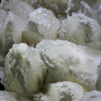 Plumbian Calcite & Calcite