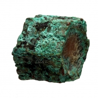 Native Copper Psm Aragonite