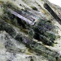 Actinolite & Talc