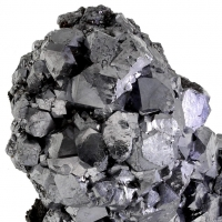 Galena & Sphalerite Psm Calcite