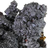 Cuprite & Native Copper