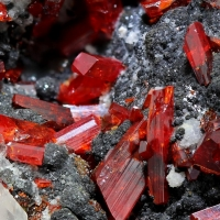 Realgar & Native Arsenic