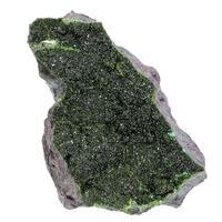 Olivenite & Germanite