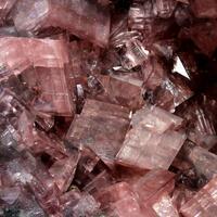 Manganoan Smithsonite