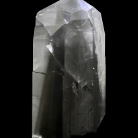 Calcite With Pyrite Inclusions