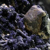 Chalcopyrite & Chlorite