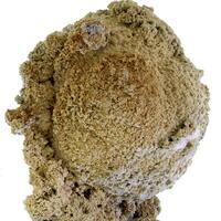 Siderite Calcite & Quartz