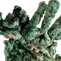Malachite Psm Native Copper