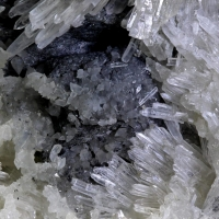 Witherite & Alstonite