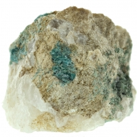 Vesuvianite Var Cyprine
