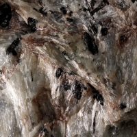 Miserite With Wollastonite
