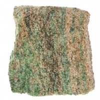 Eclogite With Pyrope & Kyanite