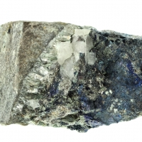 Stannite & Arsenopyrite