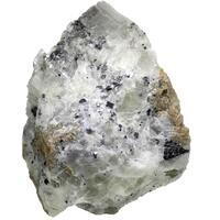 Perovskite Monticellite Carbonate-rich Fluorapatite & Kimzeyite