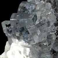 TVM Fluorite & Associates: 17 Jan - 23 Jan 2020